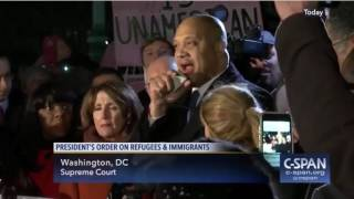 Nancy Pelosi Encourages Andre Carson to Tell ...