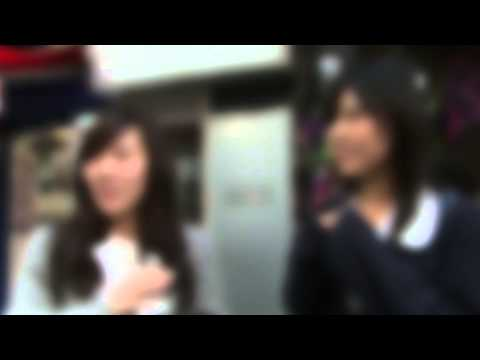 """渋谷の女子高生たちが語った""""呪いのリスト""""7 (プレビュー)"""