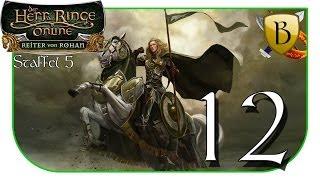 Herr der Ringe Online - Reiter von Rohan #12: Die sinnloseste Queststory EVER!
