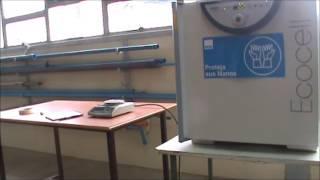 Procedimiento laboratorio método gravimétrico