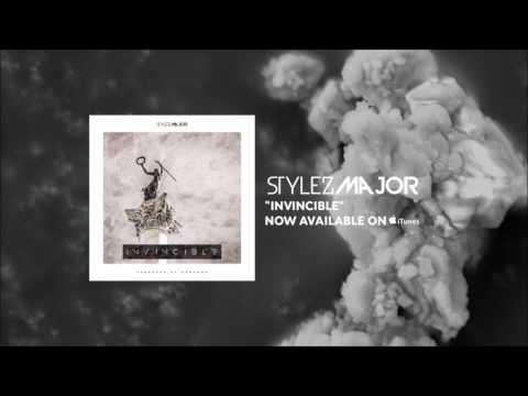 Stylez Major - Invincible [ Official Audio] [ Motivational Songs 2017/Hip Hop]