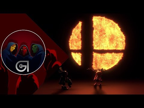 What Characters Will Be In The New Super Smash Brothers for The Switch?