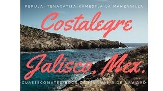 Playas Costalegre Jalisco