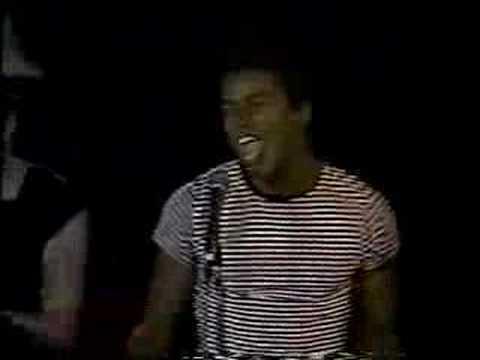 Jermaine Jackson & DEVO - Let Me Tickle Your Fancy
