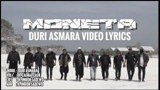 Download Lagu DURI ASMARA VIDEO LIRIK - MONETA FEAT H ZAENAL ZAEN mp3