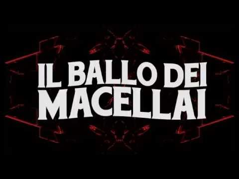 NTO' feat. Clementino, Marracash, Izi, Cenzou - Il Ballo dei Macellai (Lyric Video)