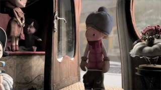Alma, En iyi kısa film.