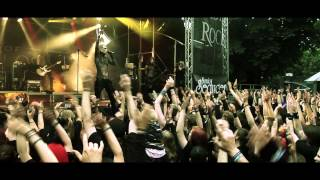 Repeat youtube video Lord Of The Lost - Credo (Official Video Clip)