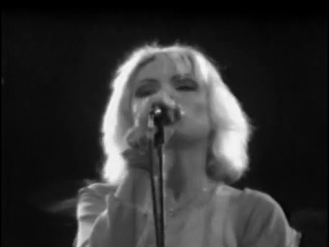 Blondie - I'm On E - 7/7/1979 - Convention Hall (Official)
