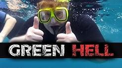 Unter Wasser hört dich niemand schreien | Green Hell #25