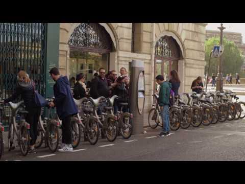 C40 Inclusive Cities - Paris