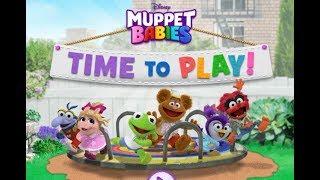 Muppet Babies Time to Play (Маппет шоу: Время игр)