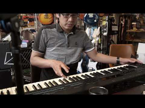 【中古販売】Roland JV-90 Synthesizer