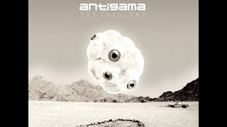 Antigama - The Insolent [2015]