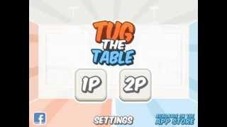 【舞秋風小遊戲時間】Tug the Table 桌子搶奪戰 thumbnail