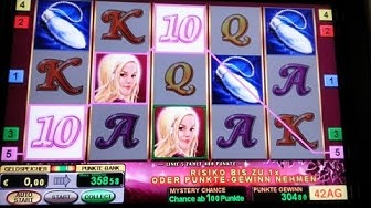 Bestbezahlten AGs bei YouTube! TOP VIDEO! Lucky Lady`s Charm www.spielen-und-gewinnen.com