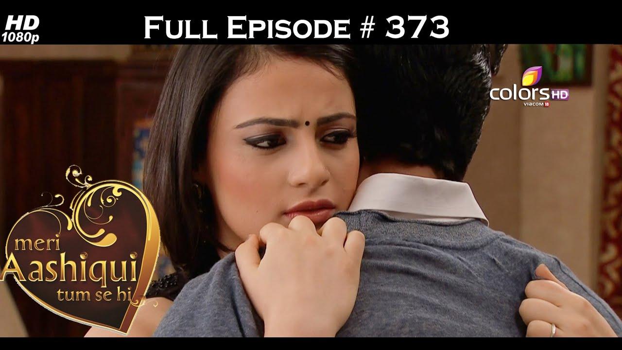 Download Meri Aashiqui Tum Se Hi - 9th November 2015 - मेरी आशिकी तुम से ही - Full Episode(HD)