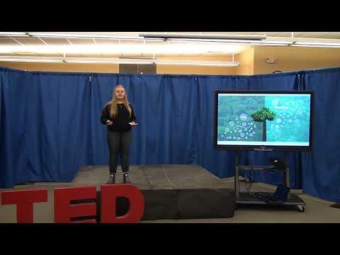 Evolution of Forestry   Katie Price   Sutherlin High School FFA
