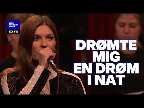 Din Danske Sang: Drømte mig en drøm