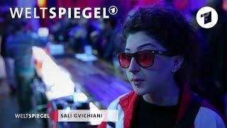 Georgien: Kulturkampf um das junge Tiflis | Weltspiegel