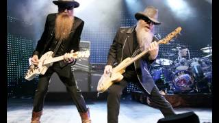 ZZ Top - Blue Jean Blues HQ