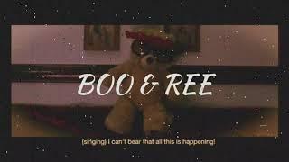 Boo & Ree OST