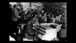 Count Basie Orchestra-Cute