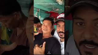 #تايلاند (1) رحلة الى #جزيرة جيمس_بوند في #بوكيت