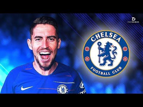 Màn Trình Diễn Jorginho Trong Màu áo Chelsea Mùa Giải 2018/2019 HD