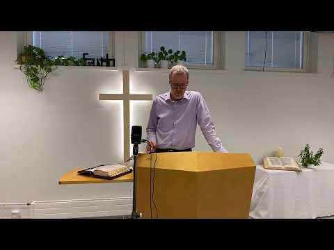Raamattutunti / Bible study 30.4.2020