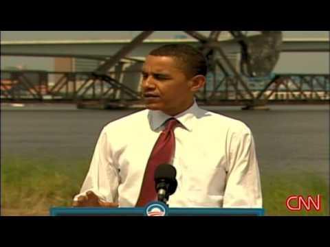 CNN - Obama on off-shore drilling