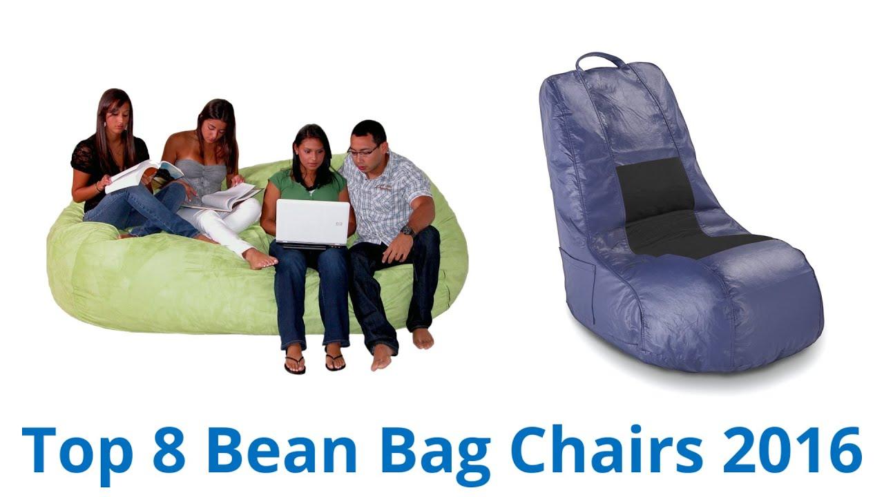 8 Best Bean Bag Chairs 2016