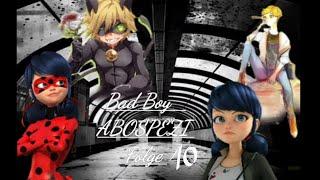 Bad Boy|ABOSPEZI|Folge 10|Miraculous Story|Deutsch/German|