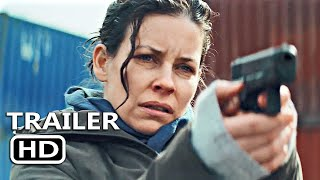 CRISIS Official Trailer (2021)