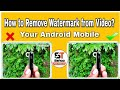 How to Remove Watermark || From Your KineMaster || Remove Watermark From Video || On Android Mobile