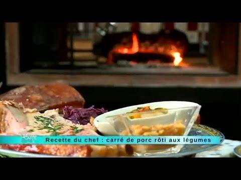 recette-du-carré-de-porc-rôti-aux-légumes