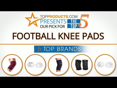 Best Football Knee Pad Reviews 2017 – How to Choose the Best Football Knee Pad