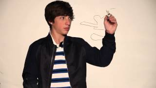Draw It! - Doof - Jake Short