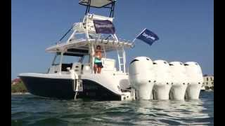 Everglades 435CC For Sale By Yacht Works