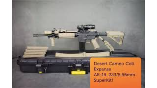 Buy Online AR 15 Tactical Accessories Packages at TacOpShop
