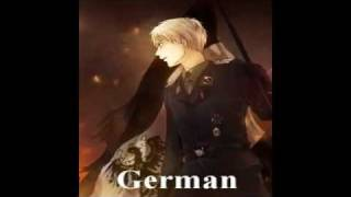 Hetalia-I Stand Alone Multilanguage(REUPLOADED)