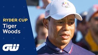 Why TIGER WOODS Struggles at the Ryder Cup! | Golfing World