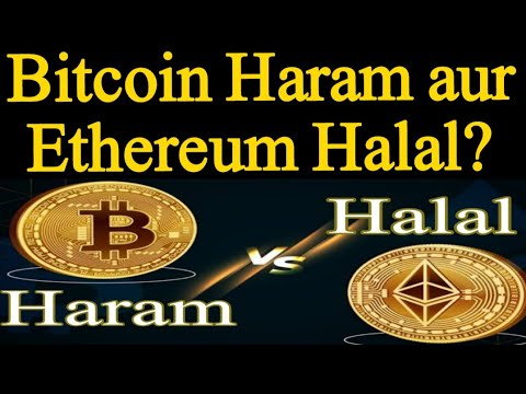 bitcoin haram atau halal