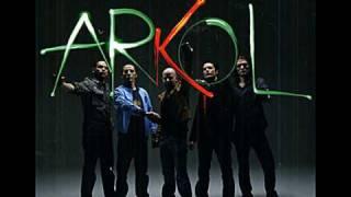 Arkol - J'ai changé d'avis