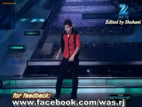 Ye Jism Hai to Kya (Jism 2) RAGHAV Crockroach Dance Performance