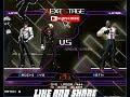[KOF TDR HD] mr 👉 Orochi Kyo vs Seth