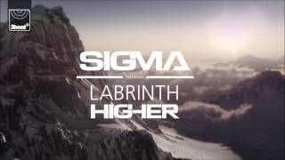 Sigma ft. Labrinth - Higher (Jay Montero Club Mix)