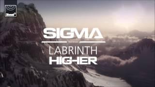 Sigma ft. Labrinth - Higher (Jay Montero Club Mix)