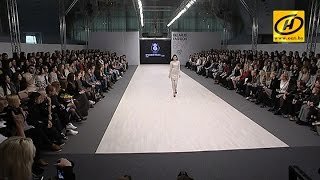Belarus Fashion Week: что будет в моде весной-летом 2017 года?