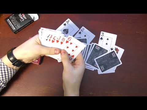 Карты для покера: Poker Stars